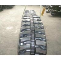 Buy cheap Yanmar Vio30-6 Rubber Track for Excavator Machinery (300-55YM-84) product