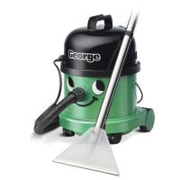 Buy cheap Numatic George Vacuum Carpet Cleaner GVE370 Hoover from wholesalers