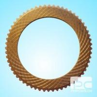 Buy cheap Paper Friction Material friction disc of Small and medium-power Marine gearbox product