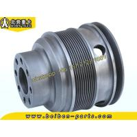 Buy cheap Parts WD615 Engine parts Belt pulley with parts no 612600020231 from wholesalers