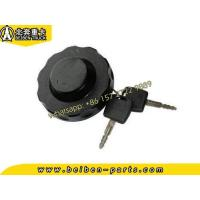 Parts BeiBen Tracotr vehicle Fuel tank lock assembly