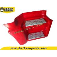 Quality Parts Beiben New V3 Tipper Truck Foot Plate wholesale