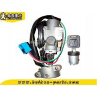Quality Parts Beiben NG80B 10 wheel dump truck ignition switch 0014621130 wholesale