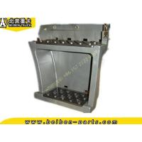 Quality Parts 10 cubic self loading NG80B concrete mixer truck BEIBEN step ladder 5716600901 wholesale