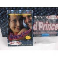 Quality weekend prince sex capsules wholesale