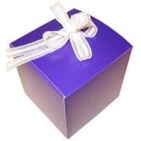 Buy cheap Boxes 1 piece Single Cupcake Boxes with inserts from wholesalers