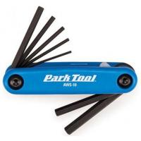 Buy cheap Park AWS-10 Folding Hex Wrench Set from wholesalers