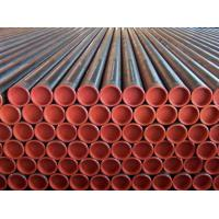 Buy cheap HFW High-Frequency Longitudinal-seam Steel Pipe product