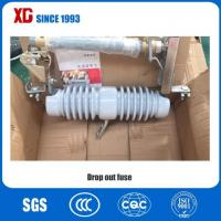 Quality 0.5A-200A Current Limiting Fuse in Distribution Power Supply Usage with Fuse Link and Fuse Carrier wholesale