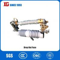 China (H)RW5 Type High Voltage Drop Out Fuse D Type 35KV 40.5KV for transformer Protection on sale