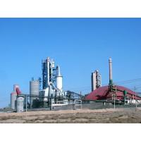 Quality 1000000 Tons / Year Slag Micro Powder Production Line wholesale