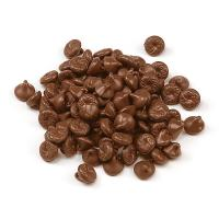 China Wilbur Semisweet Chocolate Buds, 20 lb case on sale