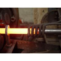 Buy cheap Copper tube induction heating coil product