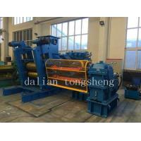 China Twin screw rubber extruder with roller head on sale