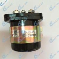 China Cummins 3050692 OEM Magnetic Switch Diesel Engine Starter Relay on sale