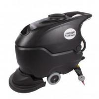 Buy cheap 20 inch Walk Behind Scrubber, Battery-Powered from wholesalers