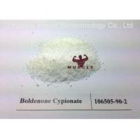 Quality Legal Increase Muscle Mass Boldenone Steroid Bold Cyp Powder CAS 106505-90-2 99% wholesale