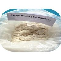Quality Muscle Building Oral Anabolic Steroids CAS 434-07-1 Oxymetholone Anadrol wholesale
