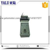 China A58SW-42BY 4 wires Turbine shaft Stepping gear motor on sale
