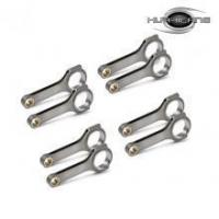China Chevy Small Block 5.565 inch Rod Length Set of 8PCS H-Beam Connecting Rods on sale