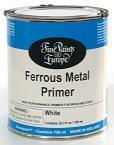 Quality Fine Paint of Europe Ferrous Metal Primer (White, 750 mL) wholesale