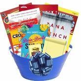 Quality Bookishly Brilliant Reader's Gift Basket wholesale