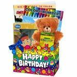 Buy cheap Happy Birthday Box for Kids from wholesalers