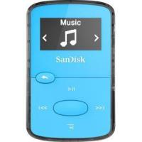 China SANDISK CLIP JAM 8GB BLUE MP3 PLAYER on sale