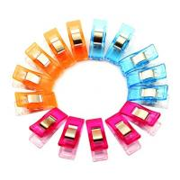 Quality DIY Plastic Craft EP21010 Small size wonder clips wholesale