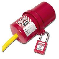 China Master Lock Plug Lockout Device on sale