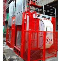 Buy cheap CLSJ-Construction hoist from wholesalers