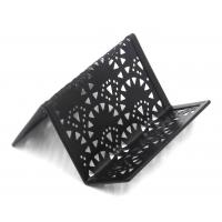 Buy cheap EasyPAG 6 Pack Hollow Flower Pattern Business Card Holder from wholesalers