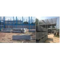 Buy cheap Prestressed Wall Slab Making Machinery Price from wholesalers