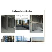 Buy cheap Precast Concrete Wall Panel Extrusion Machine from wholesalers