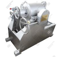 Quality Automatic Air Flow Rice Grain Puffing Machine wholesale