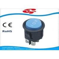 Buy cheap 10A 250V AC T85 Electrical Rocker Switches For Home Appliance from wholesalers