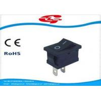 Quality Rohs Approval Electrical Rocker Switches With Long Life wholesale