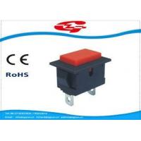 Buy cheap 6A 250V Electrical Rocker Switches T85 Push Button Switch For electric appliance from wholesalers