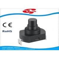 Buy cheap Safety Momentary Spst Rocker Switch , Push Button Switch CQC ENEC Approval from wholesalers