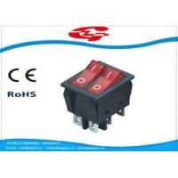 Buy cheap Waterproof Double Push Button Switch 250V/125V With Professional Customized from wholesalers