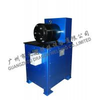 Buy cheap CU-Al pipe shrinkage machine product