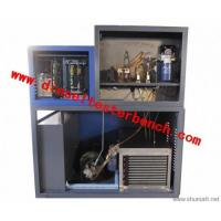 Quality Fuel injector test and clean machine s3b diesel fuel injector test bench/equipment wholesale