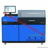Buy cheap s5a diesel common rail test bench,for siemens piezo injector product