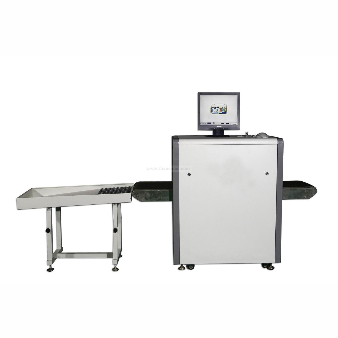 XF5030A X-Ray Baggage Scanner