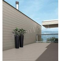 Buy cheap Seven Trust composite decking without grain from wholesalers