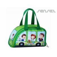 Promotional Custom Shaped Cooler Bags Or Lunch Boxes