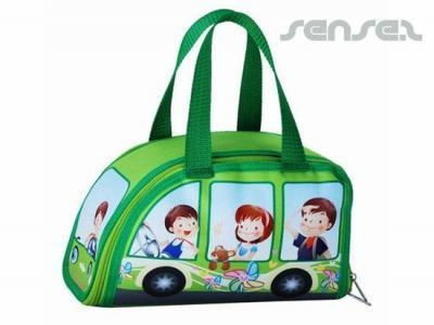 Cheap Promotional Custom Shaped Cooler Bags Or Lunch Boxes for sale