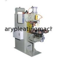 Quality Industrial Automatic Welding Oil Filter Making Machine 1150X650X1900mm wholesale