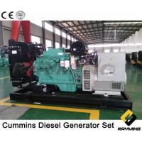 Buy cheap Cummins 80KW/100KVA Diesel Generator product