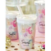 Quality Flower Girl Sippy Cups wholesale